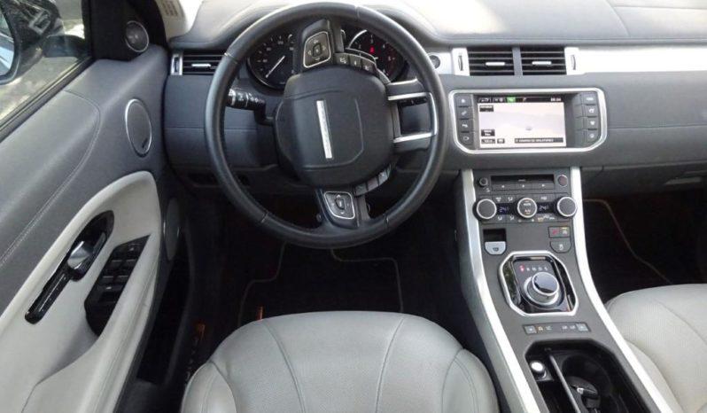 LAND-ROVER Range Rover Evoque 2.0L TD4 132kW 180CV 4×4 HSE Auto lleno