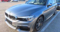 BMW Serie 5 520dA xDrive Touring