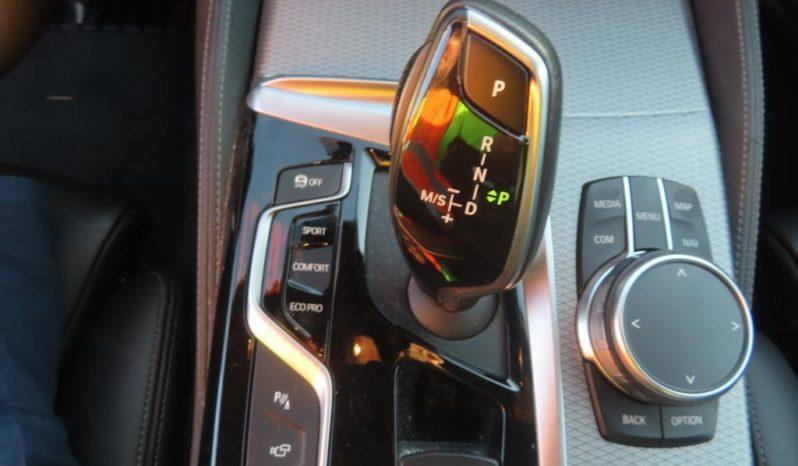 BMW Serie 5 520dA xDrive Touring lleno