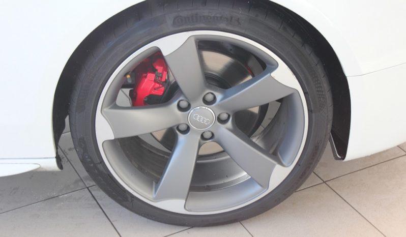 AUDI – A5 COUPE 2. 0 TDI CLEAN DIESEL 190CV S LINE lleno