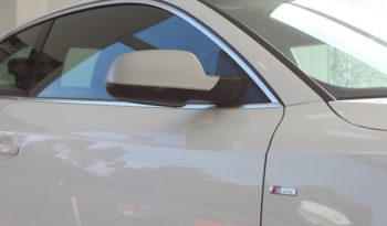 AUDI – A5 COUPE 2. 0 TDI CLEAN DIESEL 190CV S LINE lleno