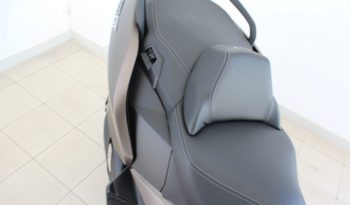 BMW C 650 GT lleno