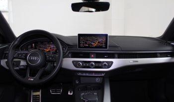 AUDI – A4 S LINE ED 2. 0 TDI 140KW QUAT S TRO AVANT lleno