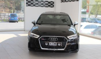 AUDI A3 RS 3 2. 5 TFSI QUATTRO S TRONIC SPORTBACK lleno