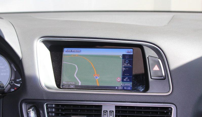 AUDI SQ5 3.0 TDI 313cv quattro tiptronic lleno