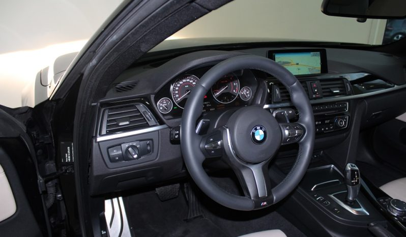 BMW Serie 4 430d Gran Coupe lleno
