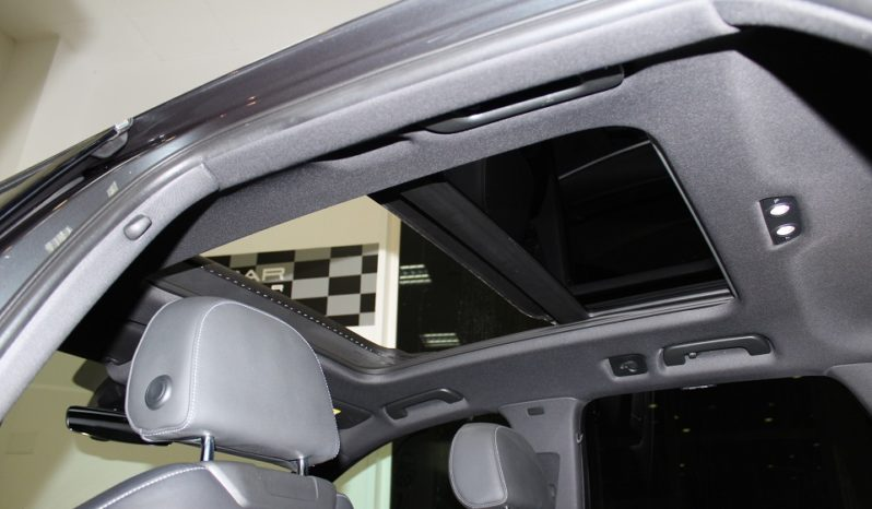 AUDI A3 Sedan 2.0 TDI clean d 150CV S tro S line lleno
