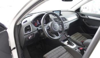 AUDI Q3 Sport edition 2.0 TDI 150CV quattro S tronic lleno