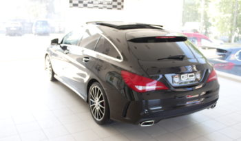 MERCEDES-BENZ Clase CLA CLA 220 d AMG Line Shooting Brake lleno