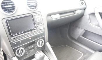 AUDI RS3 Sportback 2.5 TFSI S tronic quattro lleno