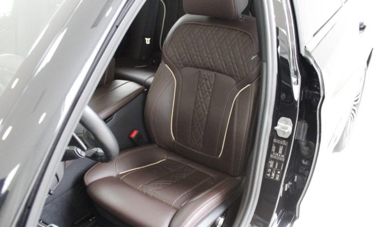 BMW Serie 5 530dA xDrive Touring M-SPORTPAKET lleno