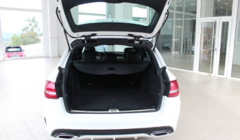 MERCEDES-BENZ Clase C 220 d Sportive AMG Estate lleno
