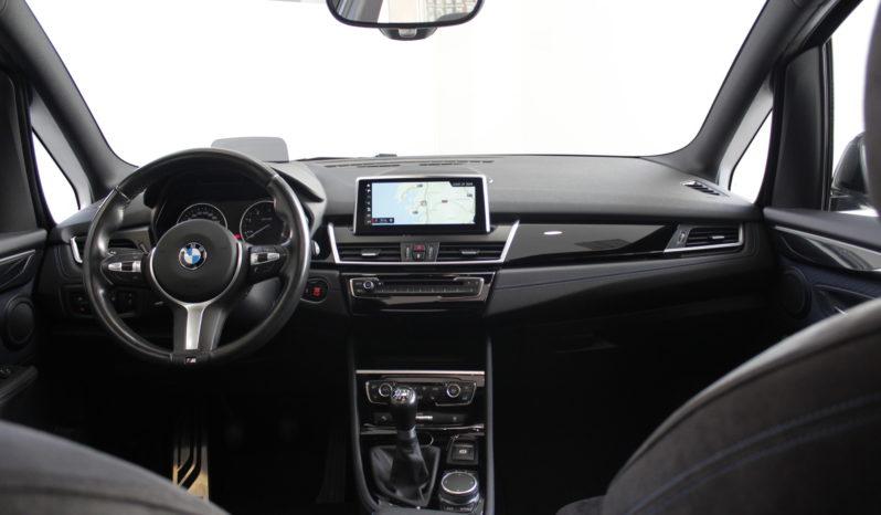 BMW 220 d Gran Tourer M Pack lleno