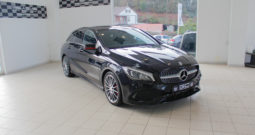 MERCEDES-BENZ Clase CLA CLA 220 d AMG Line Shooting Brake