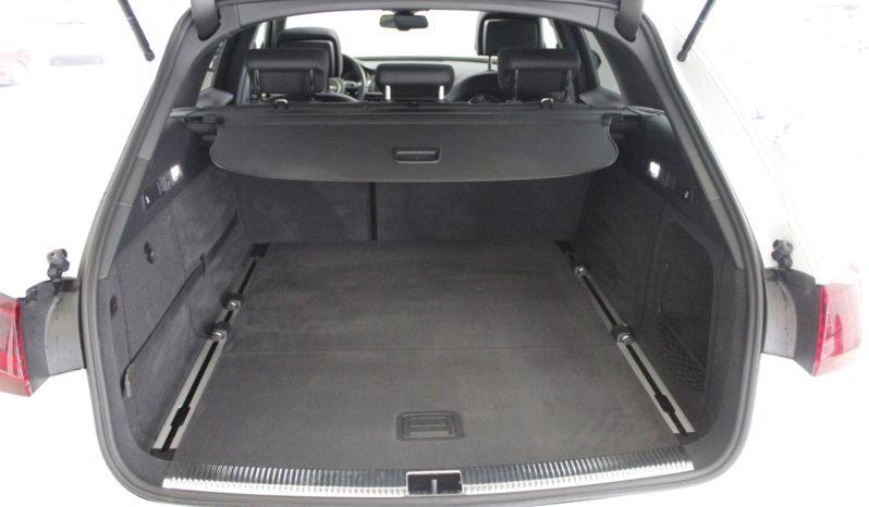 AUDI A6 2.0 TDI 140kW190CV ultra S tron Avant lleno
