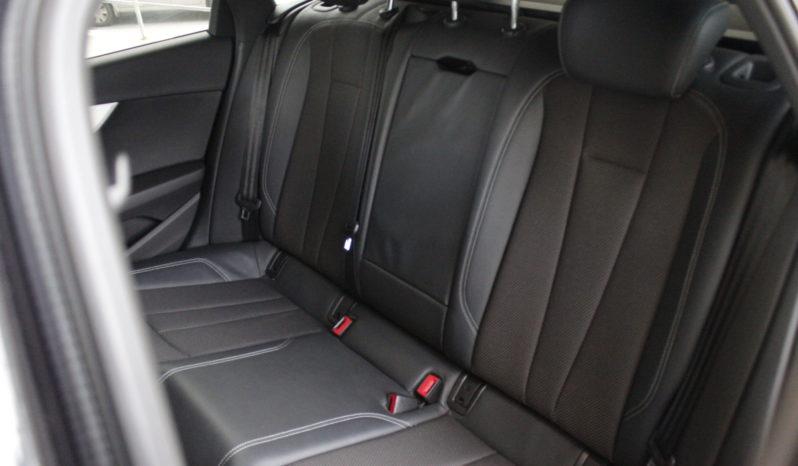AUDI A4 Avant 2.0 TDI 190CV S tron S line lleno