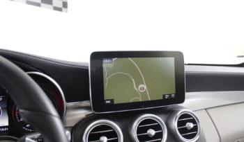 MERCEDES-BENZ Clase C C Coupe 250 d AMG Line lleno