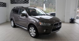 MITSUBISHI Outlander 220 DID 156 CV