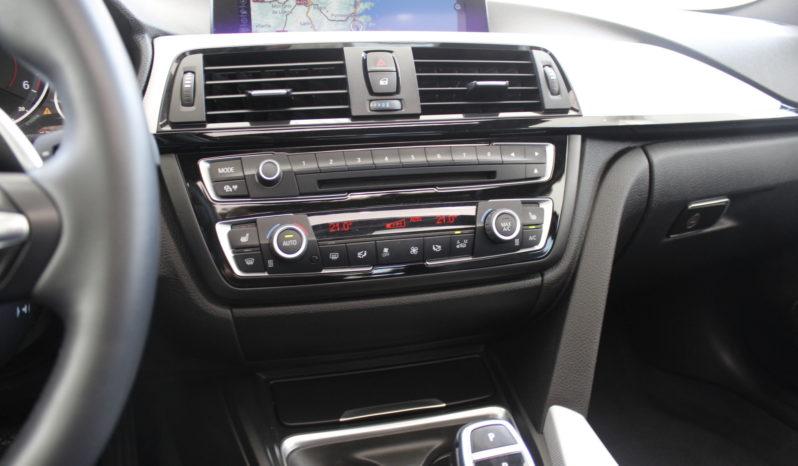 BMW Serie 4 435d xDrive lleno