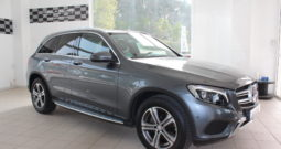 MERCEDES-BENZ GLC 250 d 4MATIC OFFROAD