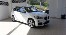 BMW X1 xDrive 20dA PACK M 190 CV