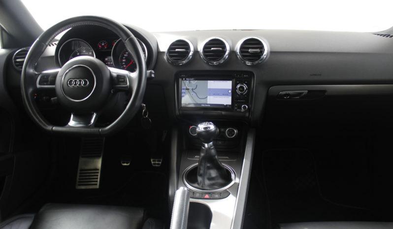 AUDI TT Coupe 1.8 TFSI 160cv lleno