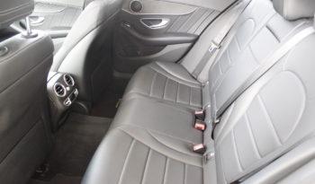 MERCEDES-BENZ Clase C C 250 d Estate AMG LINE lleno