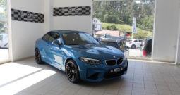 BMW Serie 2 M2