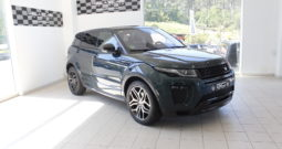 LAND-ROVER EVOQUE 2. 0L TD4  HSE Dynamic 180 CV