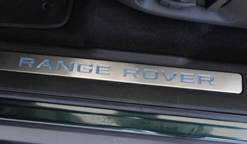 LAND-ROVER EVOQUE 2. 0L TD4  HSE Dynamic 180 CV lleno