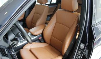 BMW X3 XDRIVE 30D PACK M 258 CV lleno