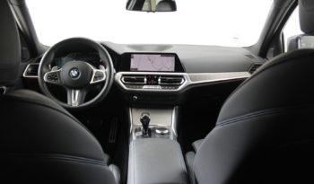 BMW 330d M xDrive Touring lleno
