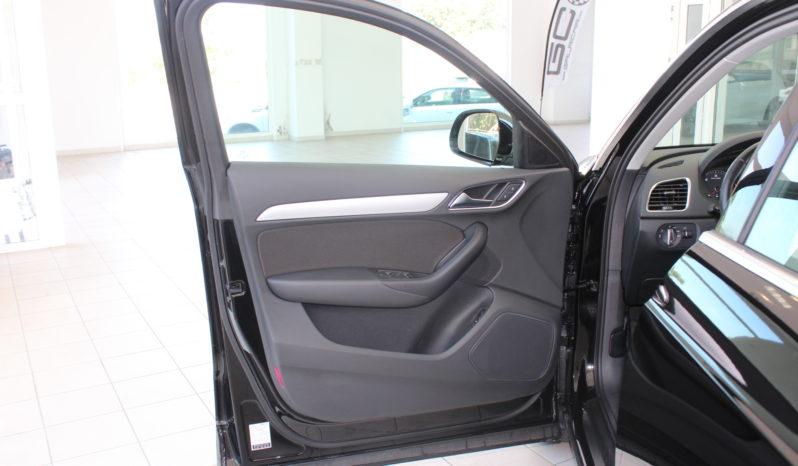 AUDI Q3 2.0 TDI 150CV lleno