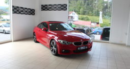 BMW 420d M PACK