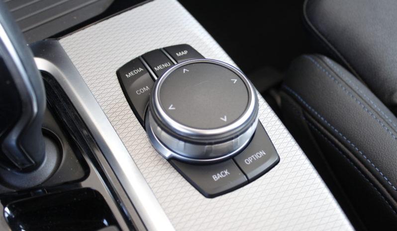 BMW X3 XDRIVE20D M PACK lleno
