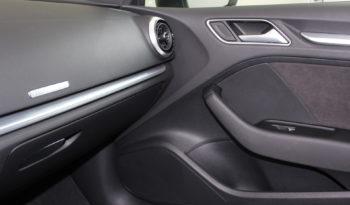 AUDI A3 S line edition 2.0 TDI Sportback lleno