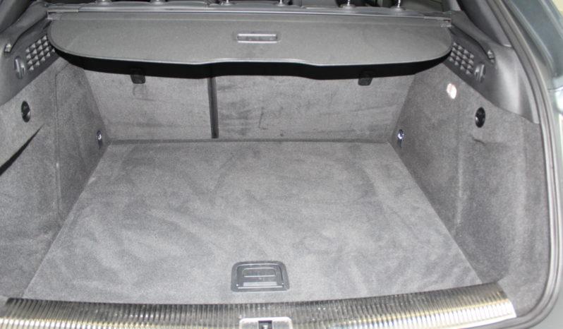 AUDI Q3 Design ed 2.0 TDI 184CV quattro S tronic lleno