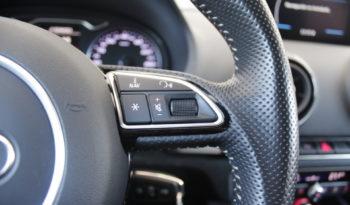 A3 Sportback 2.0 TDI clean d 150CV S line lleno