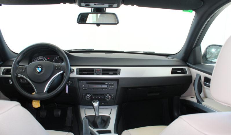 BMW – SERIE 3 320D EFFICIENTDYNAMICS EDITION E90 lleno
