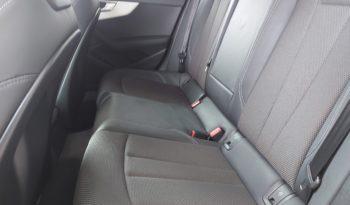 AUDI A4 S line ed 3.0 TDI 218 CV S tronic Avant lleno