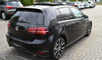 VOLKSWAGEN Golf GTI Performance 2.0 TSI 230cv DSG BMT lleno