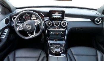 MERCEDES-BENZ Clase C C 220 d Sportive AMG Estate lleno