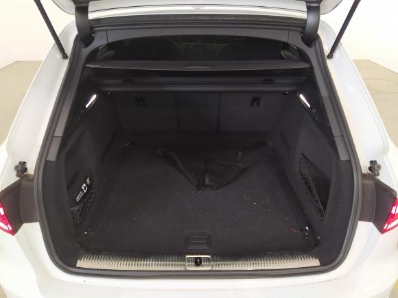 AUDI A4 Avant 2.0 TDI 190CV S tronic sport edit lleno