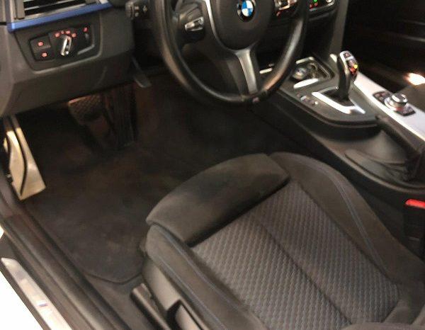 BMW – SERIE 3 330D lleno