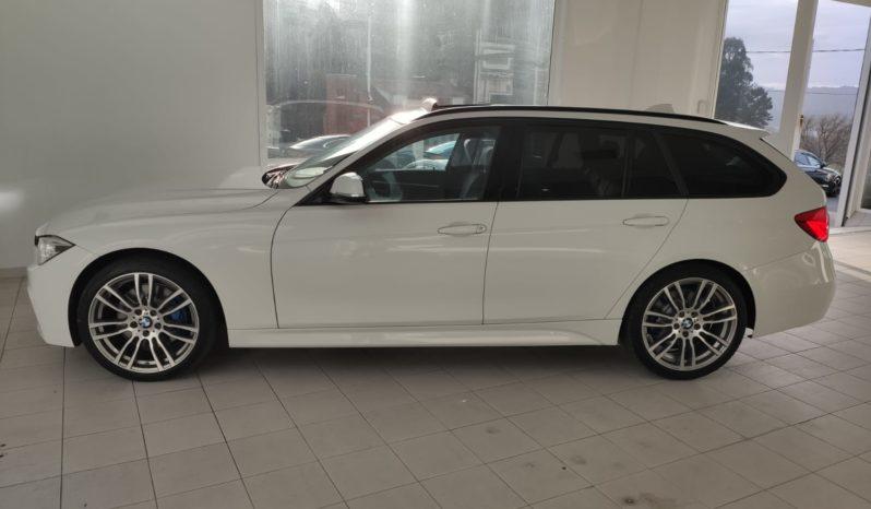 BMW Serie 3 335dA xDrive Touring M lleno