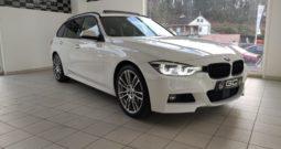 BMW Serie 3 335dA xDrive Touring M