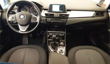 BMW Serie 2 Active Tourer 218d 5p. lleno