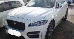 JAGUAR Fpace 2.0L i4D AWD Automatico RSport
