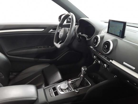 AUDI S3 2.0 TFSI quattro S tronic Cabrio lleno