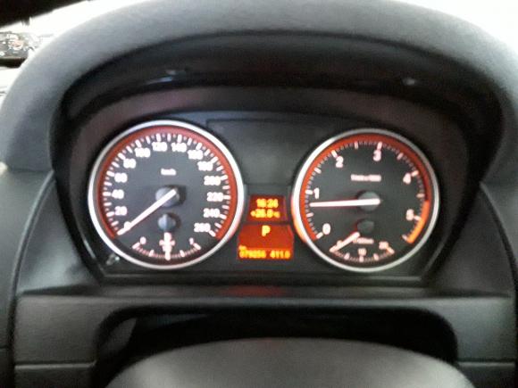 BMW X1 xDrive25d lleno
